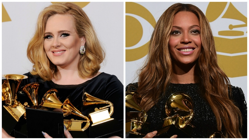 Katy Perry hace una broma sobre Britney Spears