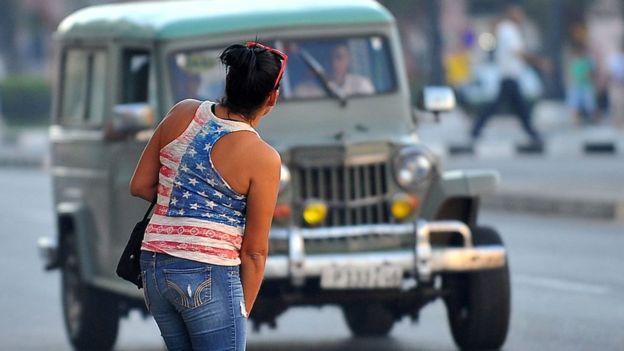 Cuba esperaba beneficiarse de la inversión estadounidense.