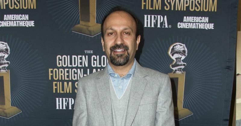 Asghar Farhadi , el director que boicotió Los Oscares ya Trump
