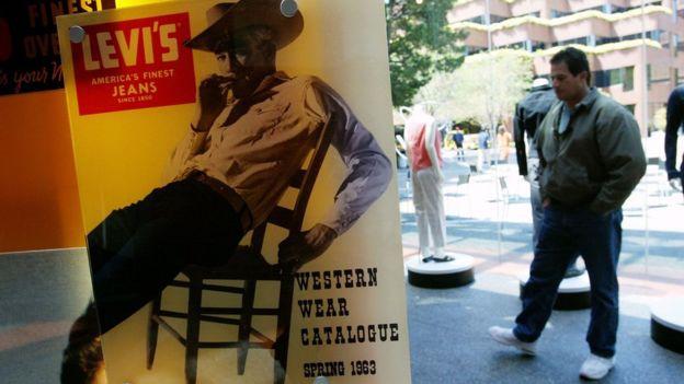 Los jeans mexicanos también se llevan en EE.UU.