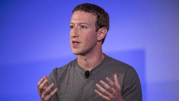 Mark Zuckerberg dijo que el año pasado que quería que la gente creara aplicaciones para Messenger.
