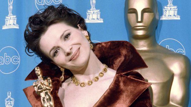 Óscar 2017: la reacción de Emma Stone al Óscar a mejor película