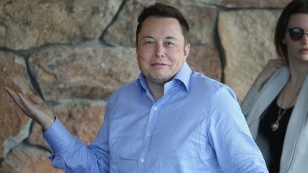 Tesla ha sido avaluado en miles de millones de dólares.