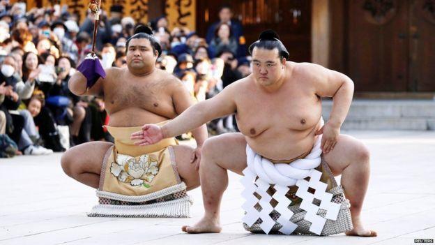 El nivel de obesidad de Japón es tan bajo que el gobierno prefiere planificar sus políticas de acuerdo al nivel de sobrepeso.