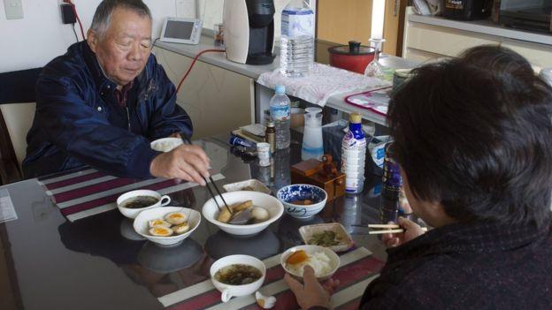 """""""En algunas culturas asiáticas la comida siempre se ha considerado como algo casi medicinal"""", dice Katrin Engelhardt."""