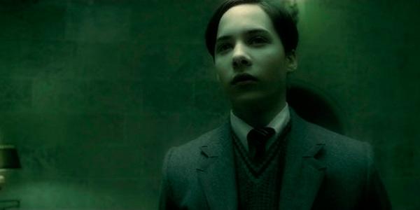 ¿De dónde proviene la maldad de Voldemort?