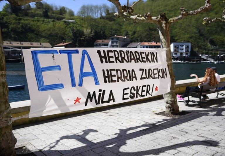 Gobierno exige a ETA que pida perdón y se disuelva — España