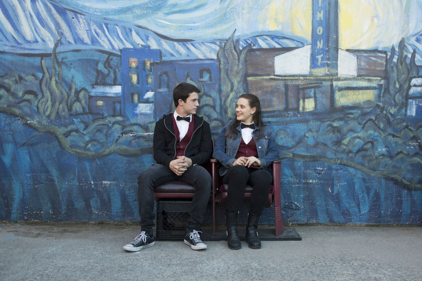 13 Reasons Why: entrevista con Dylan Minnette