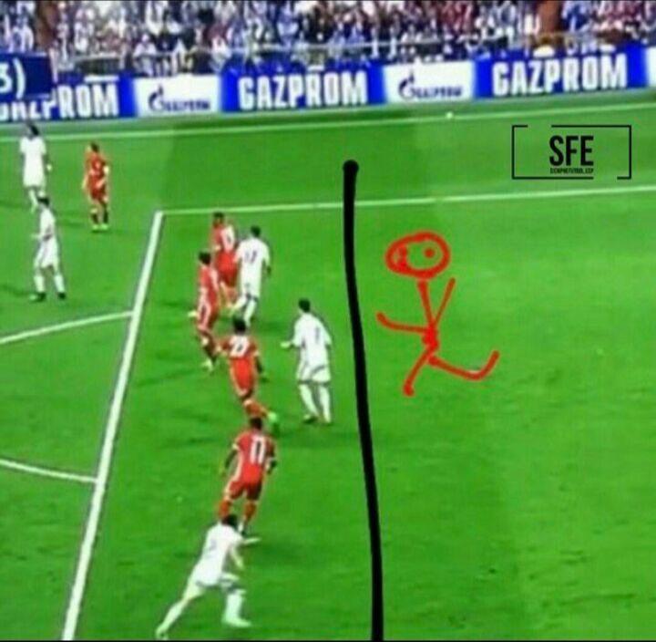 Arturo Vidal ironiza con goles de Cristiano Ronaldo en polémico duelo de Champions League