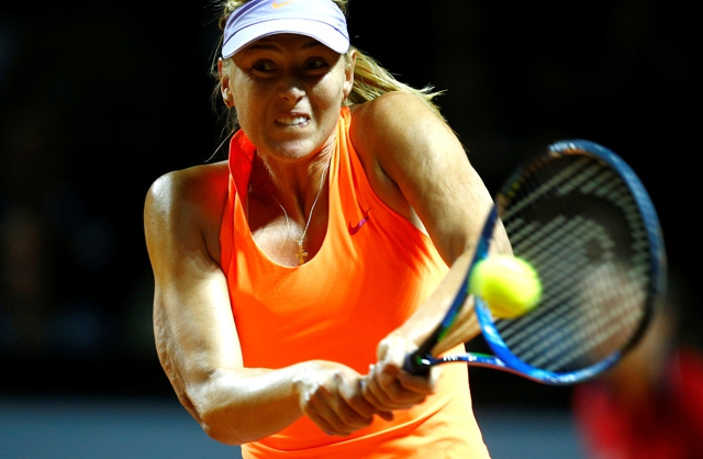 Organizadores de Wimbledon decidirán el 20 de junio si invitan a Sharapova