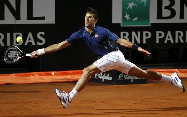 Djokovic-Zverev final del Masters 1000 de Roma