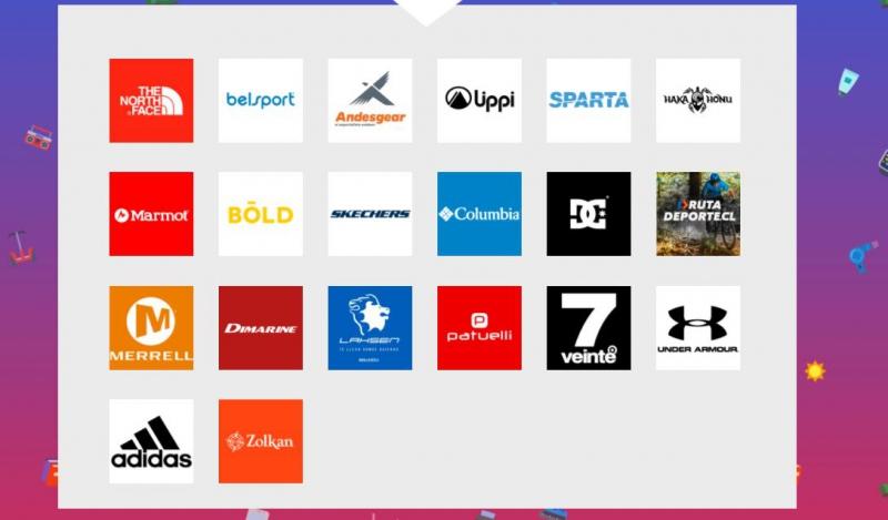 Cyberday: las marcas que participarán del evento