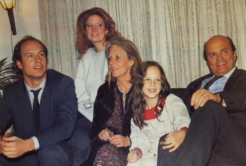 Diana Bolocco hizo impactantes declaraciones sobre su hermana Cecilia - TKM  Chile