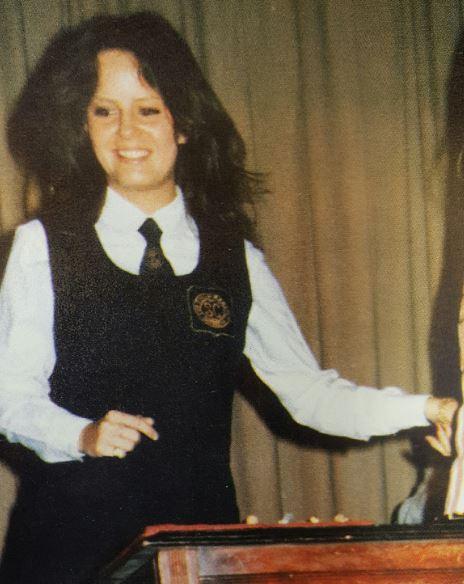 Cecilia Bolocco: el camino para ser Miss Universo en 1987