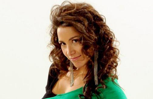 """""""Susy"""", el rol de Loreto Aravena"""