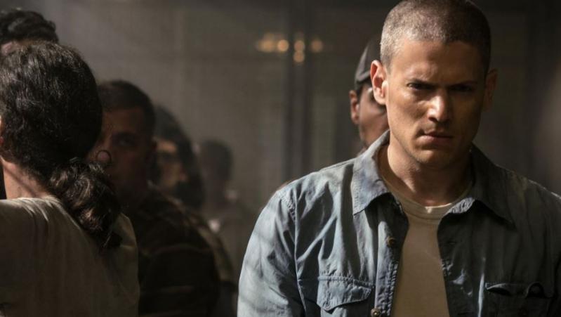 Prison break: detalles de la quinta temporada y último capítulo ...