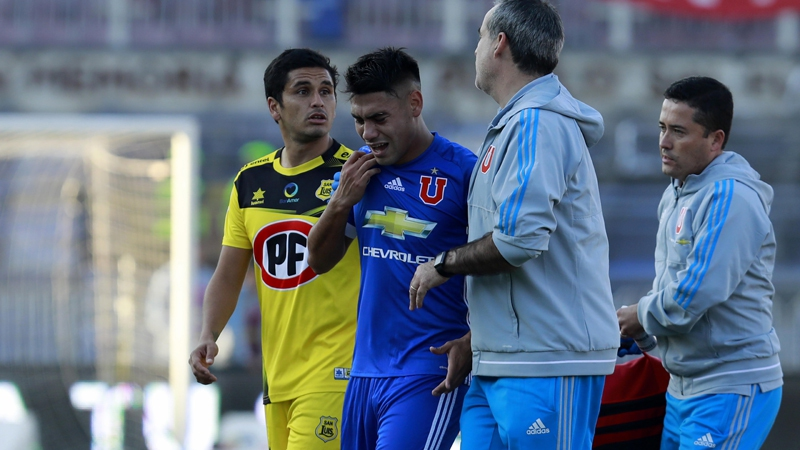 Chile pone rumbo hacia Europa para Copa Confederaciones