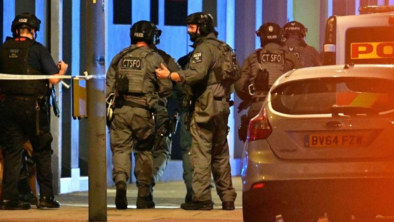 Ataques en Londres dejan al menos 7 muertos