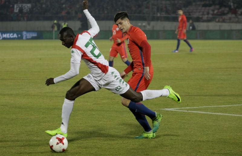 De cara a Confederaciones, Rusia venció a Hungría en partido amistoso