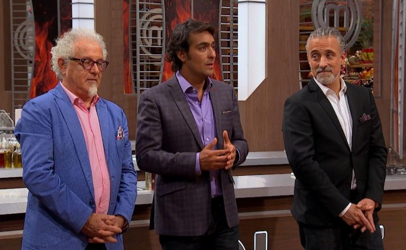 """El jurado de """"MasterChef Chile"""" ya se prepara para la final del programa"""
