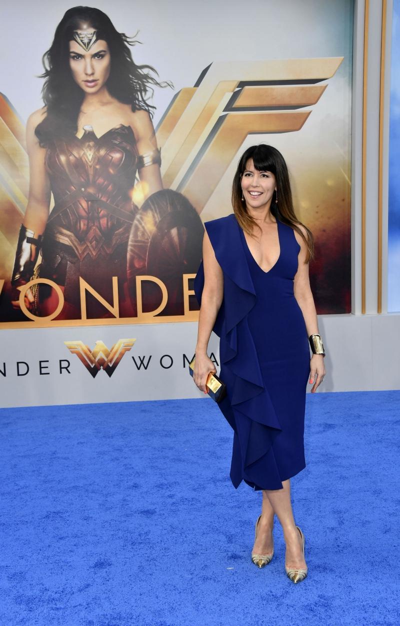 """Resultado de imagen de Patty Jenkins es la directora de """"Mujer Maravilla"""""""