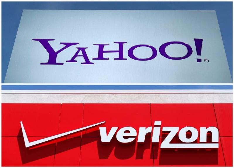 Verizon concreta la compra de Yahoo, por 4.500 millones
