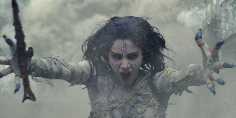 ¿Qué fue de Brendan Fraser, el protagonista de La Momia?