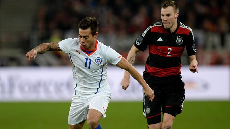 Copa Confederaciones: el campeón del mundo arrancó sufriendo