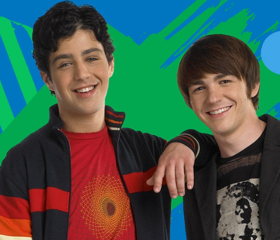 Image result for drake y josh