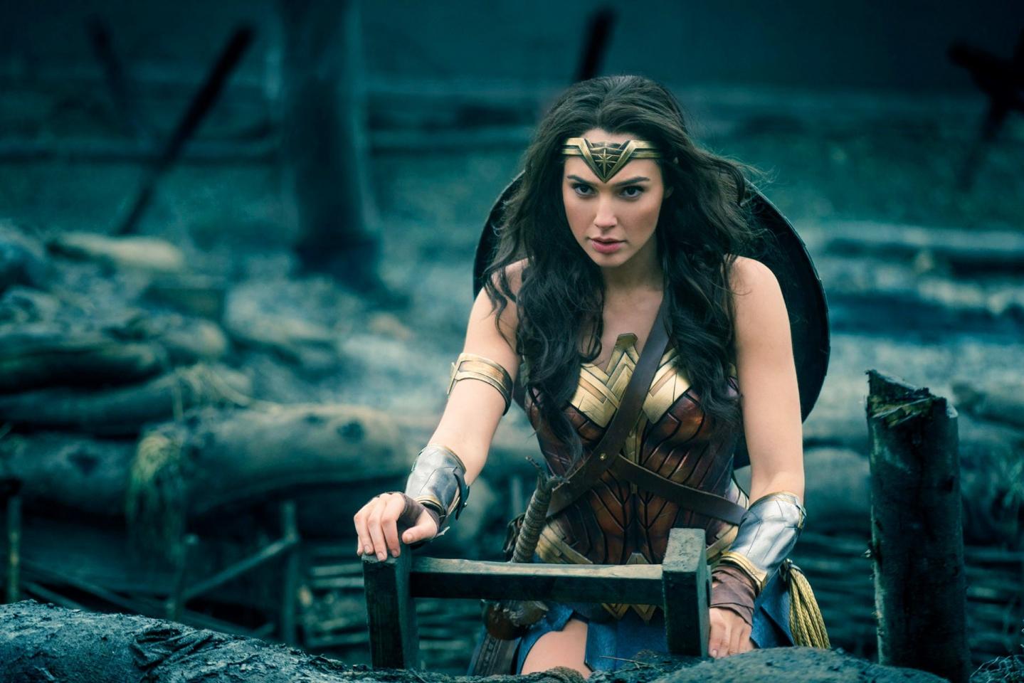 En negociaciones Patty Jenkins para Mujer Maravilla 2
