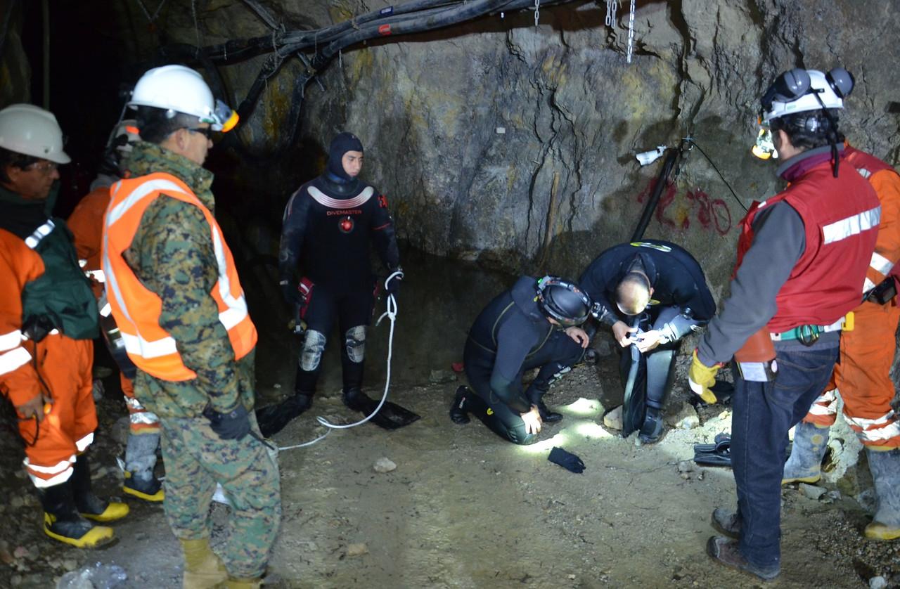Suprema ordena reanudar búsqueda de mineros atrapados en Aysén | Tele 13