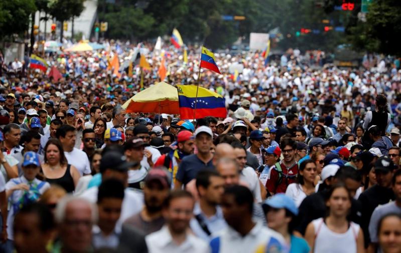 Venezuela: asesinan a otro joven durante las protestas