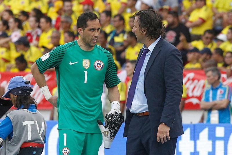 Portugal será difícil: Juan Antonio Pizzi