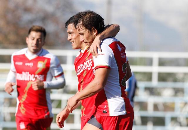 Magallanes y Curicó no se sacaron diferencias por Copa Chile