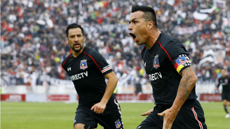 Supercopa: Así fue la goleada de Colo Colo sobre U. Católica | Tele 13