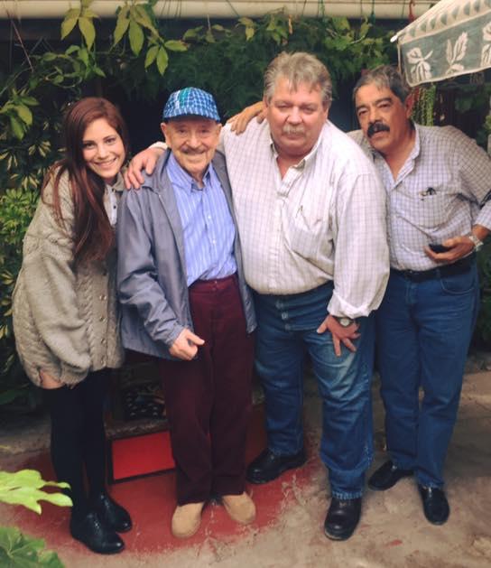 A los 91 años falleció el humorista y ventrílocuo Tato Cifuentes