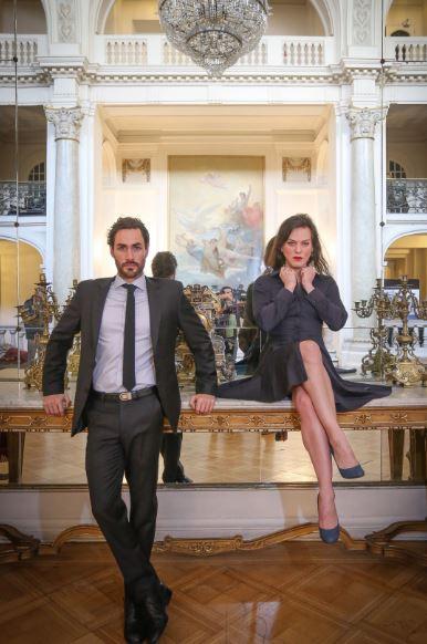 Matías Assler y Daniela Vega animarán los Pedro Sienna 2017