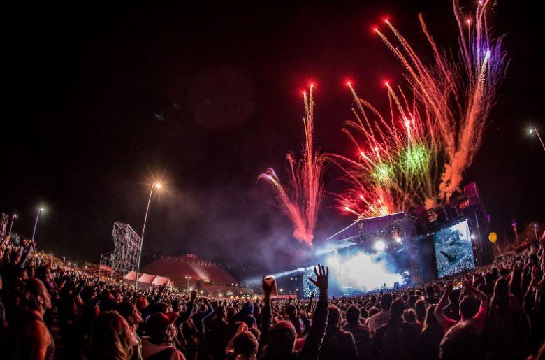Lollapalooza Chile 2018 será del viernes 16 al domingo 18 de marzo