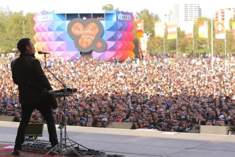 El 17 de agosto parte la venta de entradas de Lollapalooza Chile 2018