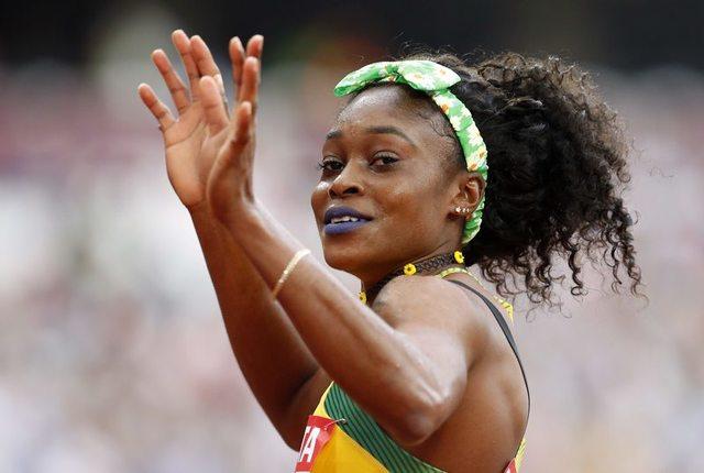 Jamaica llora los 100