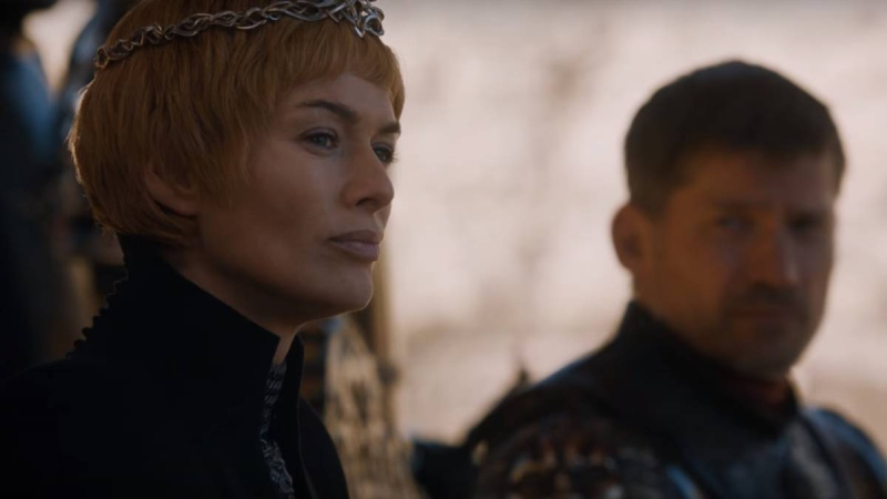 ¡El final de Game of Thrones se proyectará en el cine!