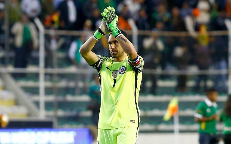 Gary Medel sobre Jaime Valdés: Cuando vino, no duró un entrenamiento