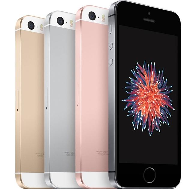 El iPhone económico que Apple volvió a sacar al mercado — La imagen