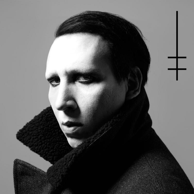 Marilyn Manson y la portada de