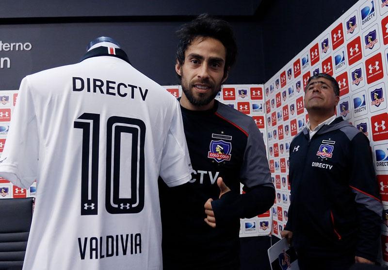 Blanco y Negro acusa a empresa deportiva de no cumplir acuerdo en contrato de Valdivia
