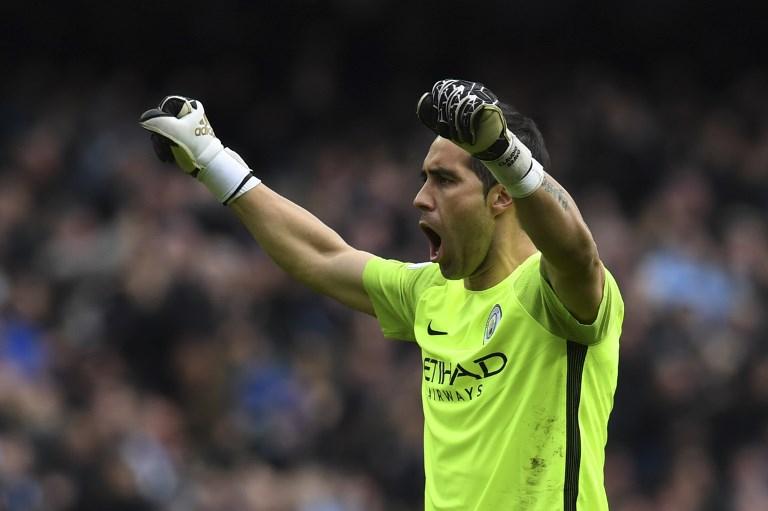 Agüero sigue imparable en el Manchester City