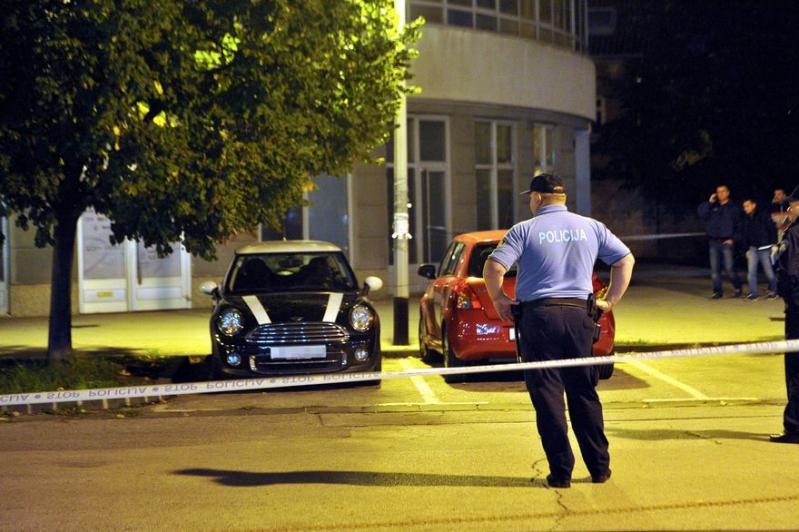 Técnico de Ángelo Henríquez recibió paliza afuera de su casa en Croacia