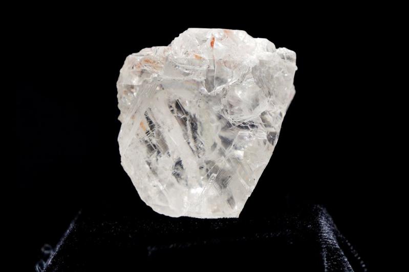 El diamante Lesedi Rona