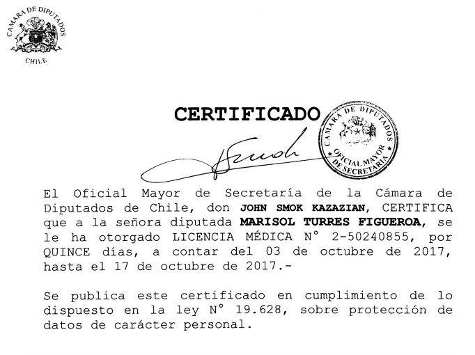 Cuestionan a Marisol Turres tras realizar campaña política mientras estaba con licencia
