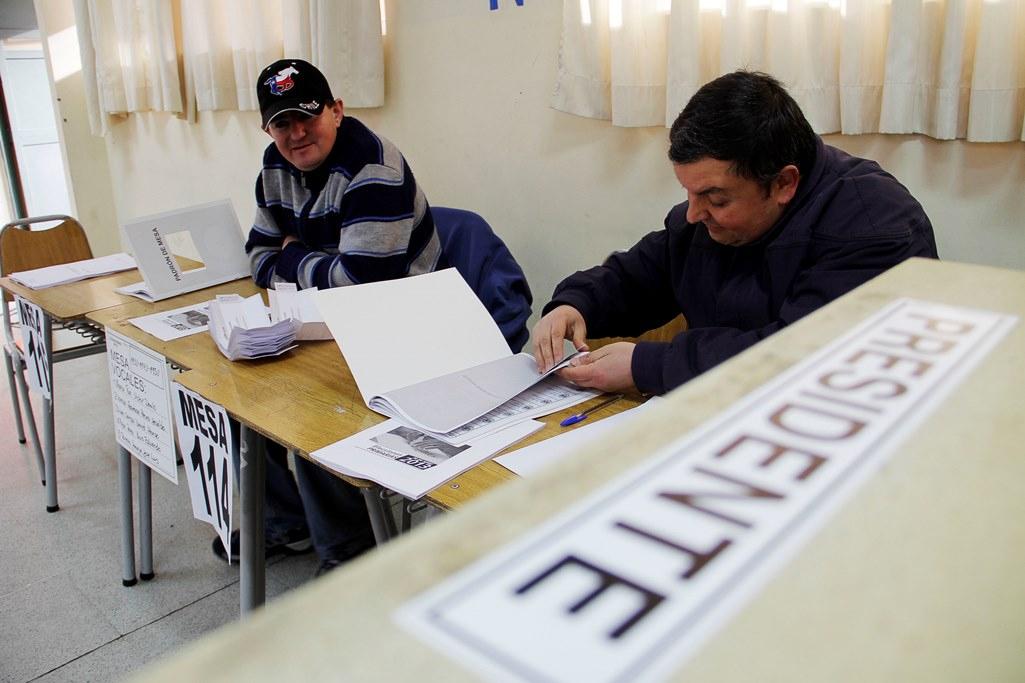 Revisa la nómina de vocales de mesa para las elecciones de noviembre